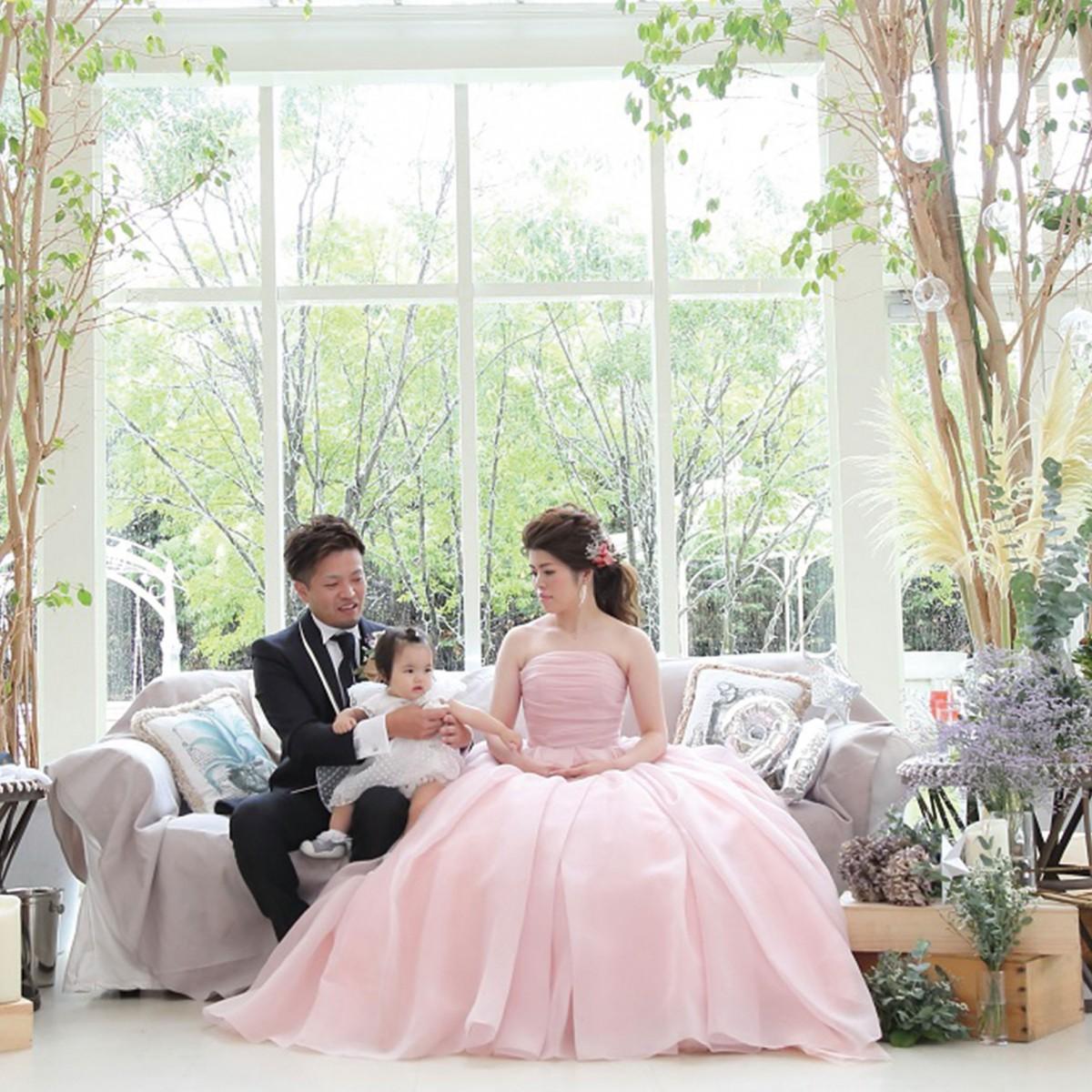 【安心特典付】マタニティ&パパママ婚フェア♪