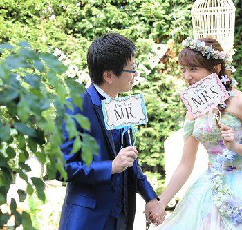 入籍は大安!挙式は仏滅!でこんなに違う!かしこく上質な結婚式限定プラン!