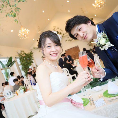 残2組★9/29(土)30(日)【初見学にオススメ】岡山6つの結婚式場クルーズフェア♪