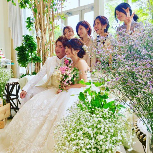 残1組★11/2(土)~4(月祝)【初見学にオススメ】岡山5つの結婚式場クルーズフェア♪