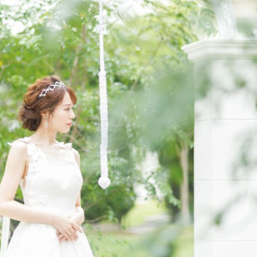 式場見学1件目来館者限定!!【無料ペアランチチケット】プレゼントフェア☆