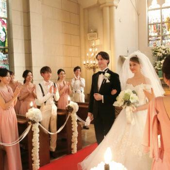 6つのスタイルから好きな結婚式場を選んでフォトウェディング★